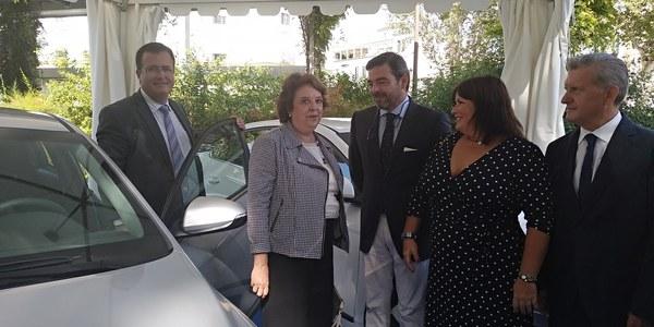 La Semana Europea de la Movilidad llega a su recta final con la celebración de la Feria de la Movilidad Sostenible y el IV Roadshow de Vehículos Sostenibles de Sevilla