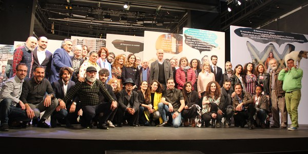 La XX edición de la Bienal de Flamenco de Sevilla llegará a once escenarios, entre ellos Factoría Cultural, la Plaza de La Maestranza, el Puerto de Sevilla y Espacio Turina