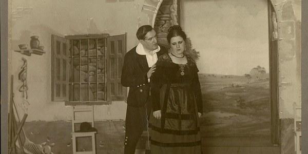 La zarzuela llega al Teatro Lope de Vega con 'LA DEL SOTO DEL PARRAL'