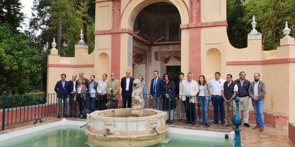Las entradas para el ciclo  de conciertos Noches en los Jardines del Real Alcázar de Sevilla podrán adquirirse  desde mañana