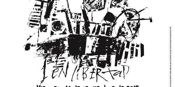 """Las Jornadas """"Flamencos contra Franco"""" rinden homenaje este viernes a Francisco Moreno Galván"""