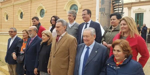 Los barrios de la ciudad celebran el Día de Andalucía con diferentes jornadas lúdicas y festivas