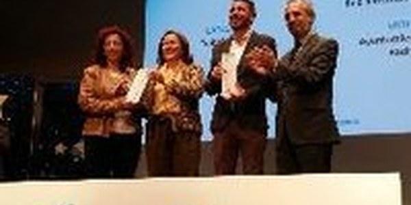 Los Servicios Sociales del Ayuntamiento galardonados por la Fundación ProInfancia de La Caixa