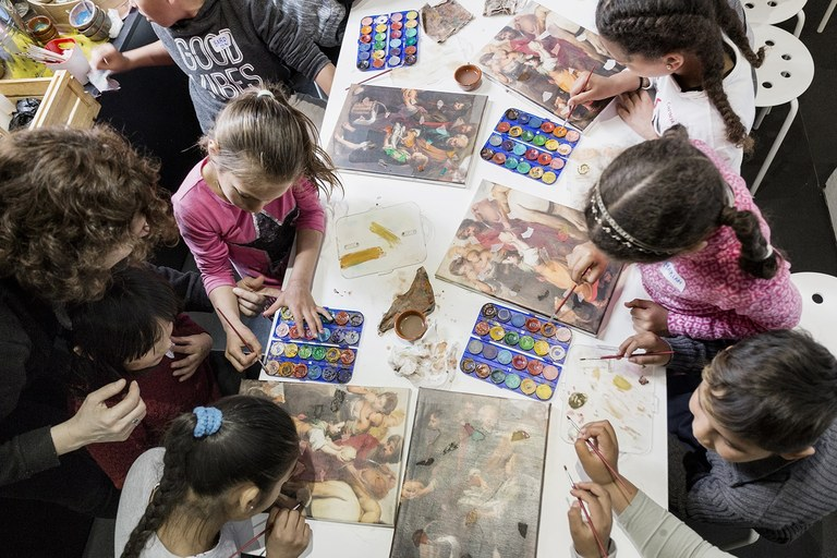 Murillo y los niños 2 ®-David Vico.jpg