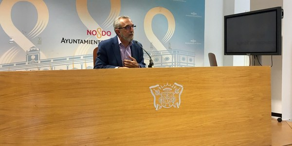 Nuevo contrato para la red de protección social a personas sin hogar, víctimas de desahucios y en exclusión