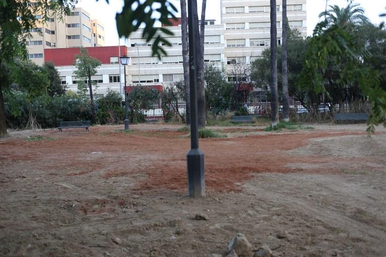 Obras en la zona de esparcimiento canino.JPG