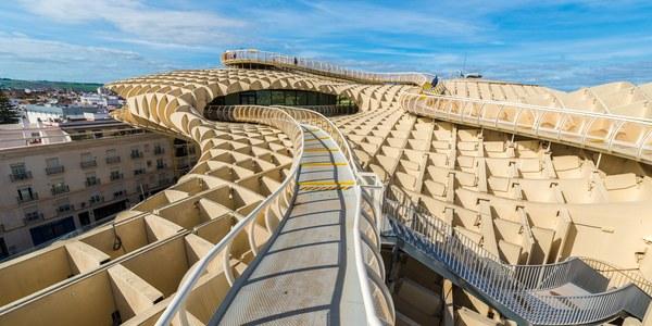 Octubre se consolida como el mejor mes para el turismo en Sevilla con pernoctaciones que duplican la llegada de turistas y un grado de ocupación del 88% en hoteles y del 81% en apartamentos