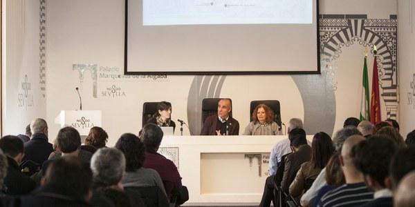 Plan de microactuaciones de Mejora Urbana de Sevilla: REAVIVA