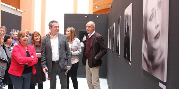 Presentación de la exposición 'Periodistas. Femenino Plural'