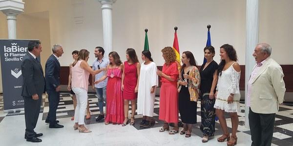 Presentada la programación de la XX Bienal de Flamenco para el Teatro Central