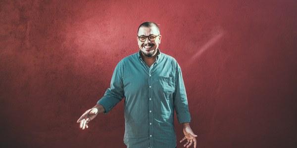 Ricardo Ribeiro pone el broche de oro al exitoso IV Festival  de Fado de Sevilla en el  Teatro Lope de Vega
