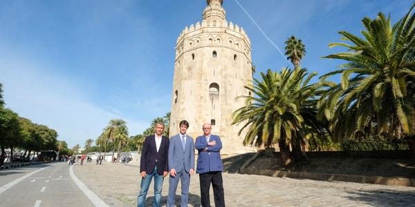 Sevilla acoge a los 240 mejores jugadores andaluces de pádel en el Campeonato de Selecciones Provinciales