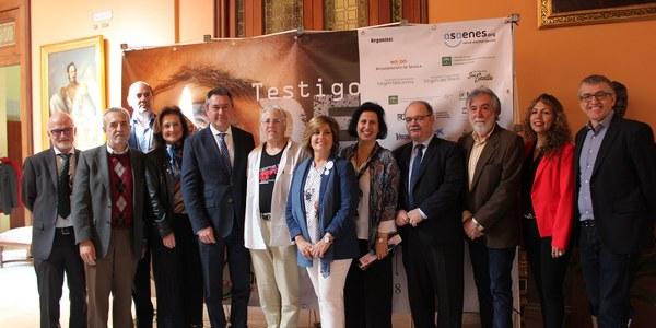 Sevilla acoge del 8 al 11 de mayo el IV Festival de Cortos y Salud Mental bajo el lema 'Testigo de miradas'