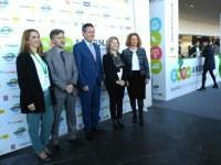 Sevilla acoge la XXV edición de las Jornadas Técnicas de la Asociación Nacional de Empresas Públicas de Medio Ambiente, de la que Lipasam es miembro fundador