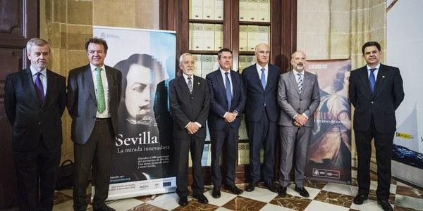Sevilla acogerá a partir del 21 de junio una nueva exposición de Año Murillo en el Archivo de Indias