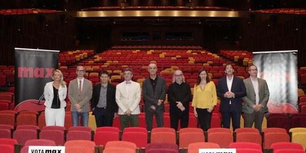 Sevilla acogerá la gala de la XXI edición de los Premios Max de las Artes Escénicas