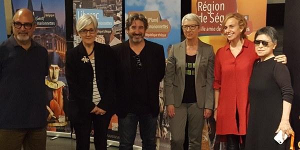 Sevilla formará parte de la Asociación Internacional de Ciudades Amigas de las Marionetas