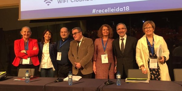 Sevilla será la coordinadora de la Red Estatal de Ciudades Educadoras 2018-2020
