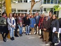 Sevilla vuelve a incrementar las plazas para personas sin hogar esta campaña de frío y dispondrá de 449 entre recursos públicos y de entidades