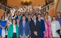 Sevilla y Laredo firman su acuerdo de hermanamiento con vocación de cooperación mutua