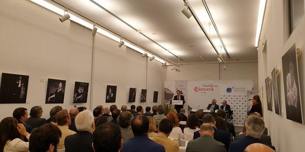 Sevilla y Lisboa acuerdan un marco de colaboración para proyectos empresariales, de investigación, culturales y en torno al V centenario de la primera vuelta al mundo