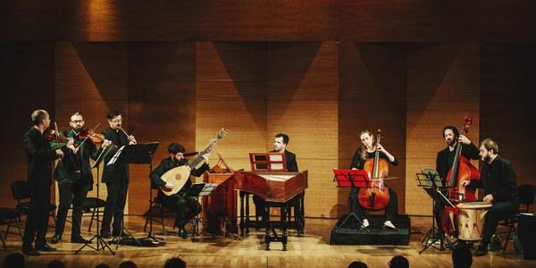 Solistas de la Orquesta Barroca de Sevilla y la Ensemble Phoenix Munich protagonizan la quinta semana de 'La Europa de Murillo'