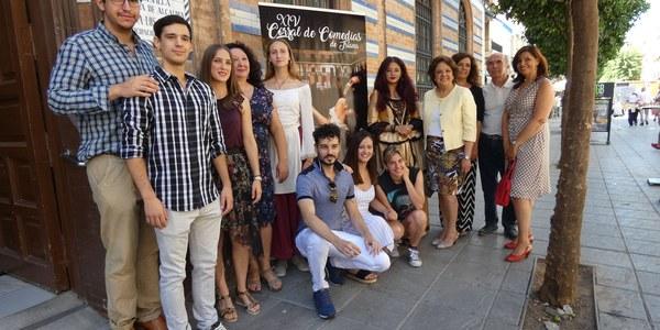 Tres directoras integran la programación del XIV Corral de Comedias de Triana