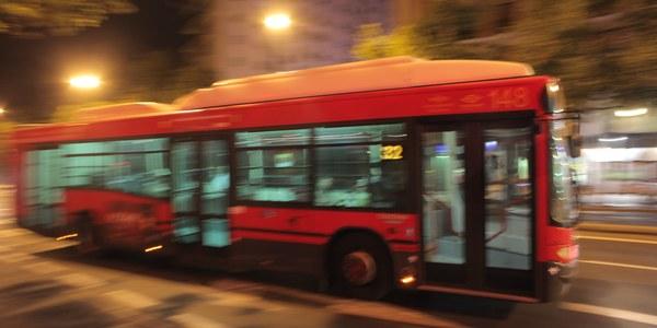 Tussam transporta 43,11 millones de viajeros en el primer semestre, un 1,5% más que en 2017, y cierra el mejor mes de junio de los últimos seis años