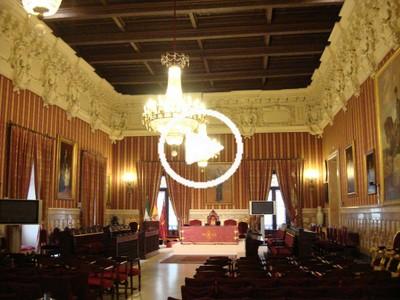Salón Pleno