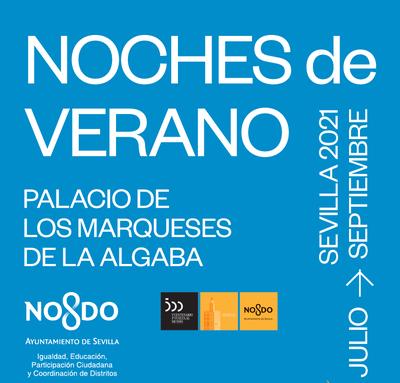 Noches de Palacio 2021