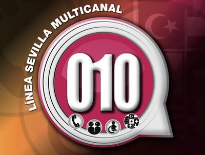 Línea Sevilla Multicanal 010