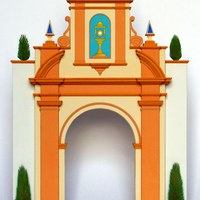 Portada Corpus 2011