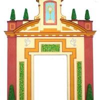 Portada Corpus 2007