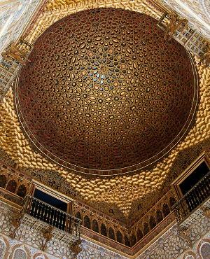 Sevilla, ciudad patrimonial