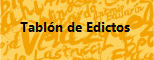 Tablón de Edictos