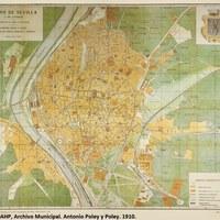 11. ©ICAS-SAHP, Archivo Municipal. Antonio Poley y Poley. 1910.