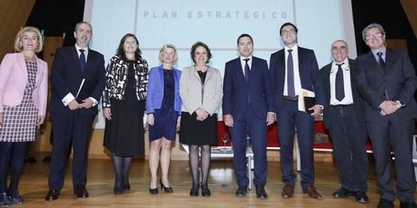 IMF colabora con el plan logístico para Sevilla 2030