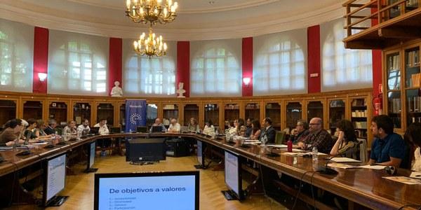 XXII Encuentro de Planes Estratégicos Urbanos y Territoriales
