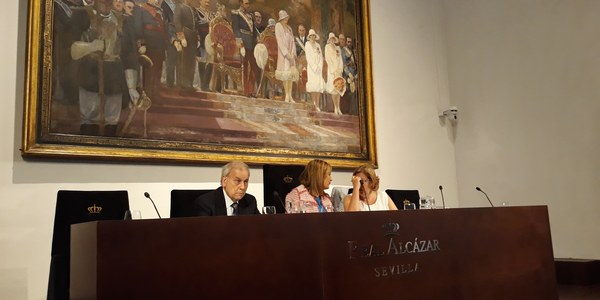 XXVI Jornadas de Asepuma y XIV Encuentro Internacional en Sevilla.