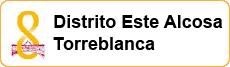Distrito Este - Alcosa - Torreblanca