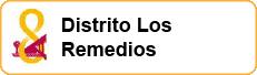 Distrito Los Remedios