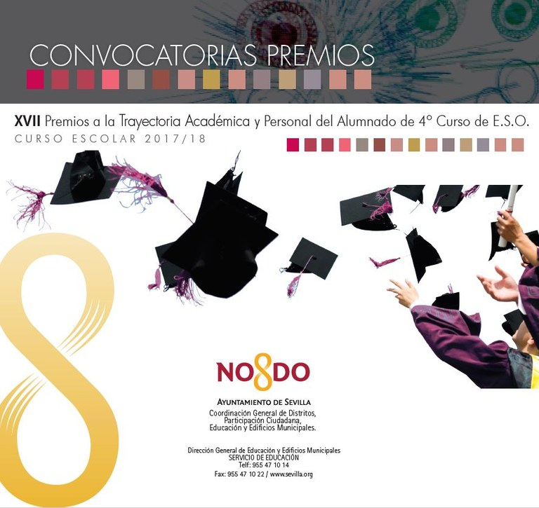 Conv. Premios 4ºESO