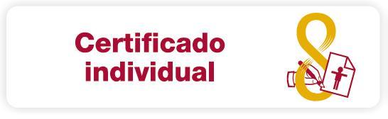 Certificado individual