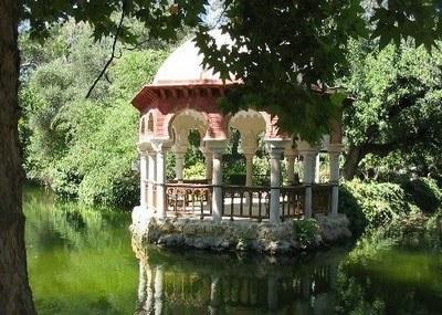 Parque M. Luisa