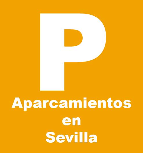 Aparcamientos en Sevilla