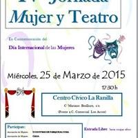cartel Mujer y Teatro 2015.jpg