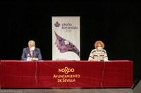 Foto 13 JORNADA DISCRIMINACIONES VULNERABLES 2020