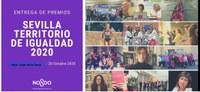 Banner Premios Mujer 2020 en Hogar V. de los Reyes