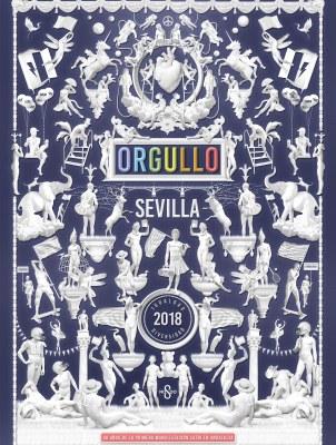 CARTEL ORGULLO 2018