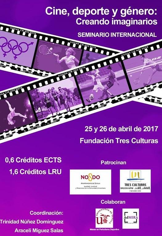 Cartel Jornada Cine Deporte y Género 2017.jpg
